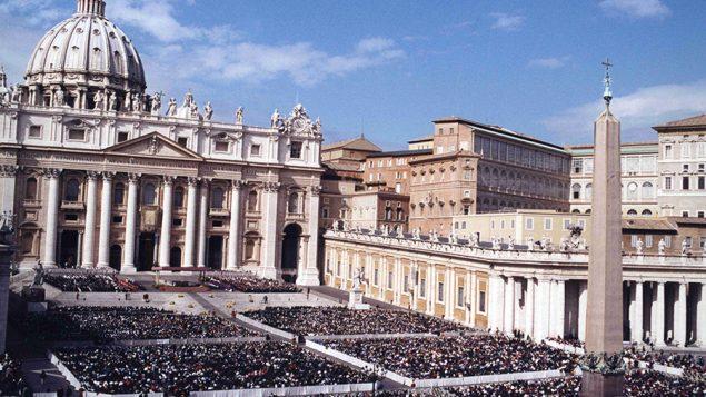 Beatificación 11-03-2001