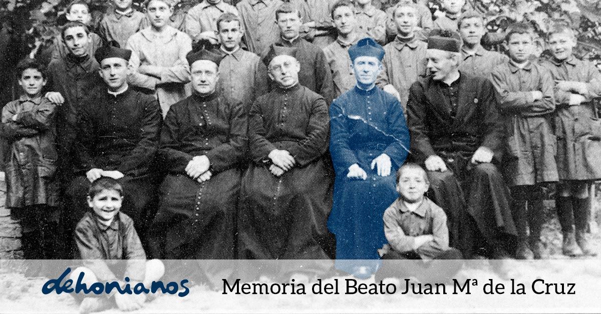Beato-dehoniano