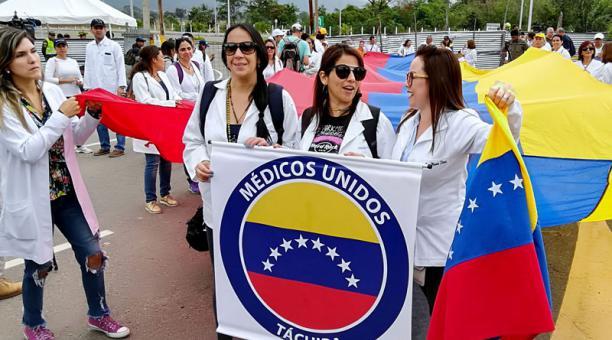 Venezuela medicamentos