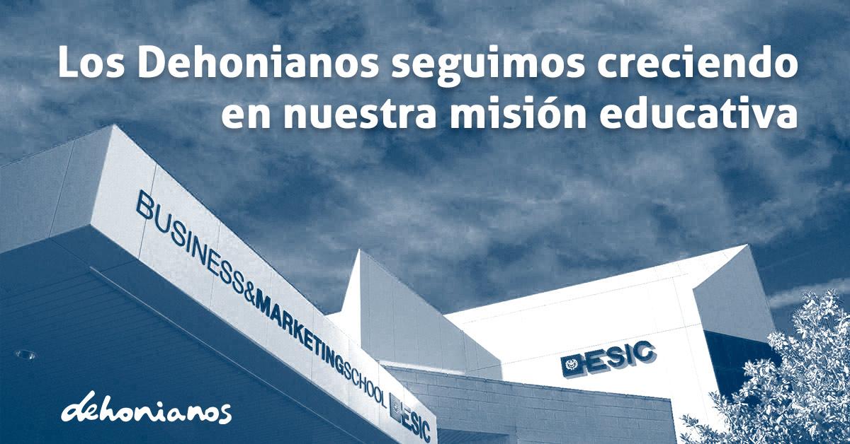 Educación_dehonianos