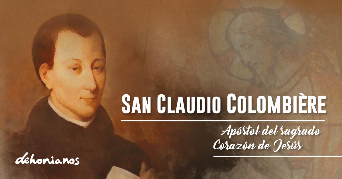 San Claudio Colombière