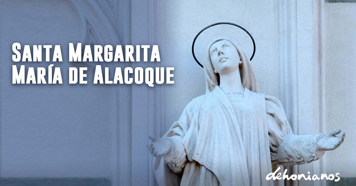 Margarita-Alacoque