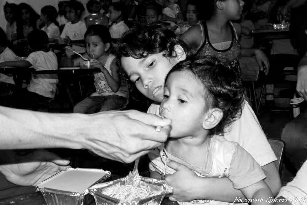 desnutrición_Venezuela