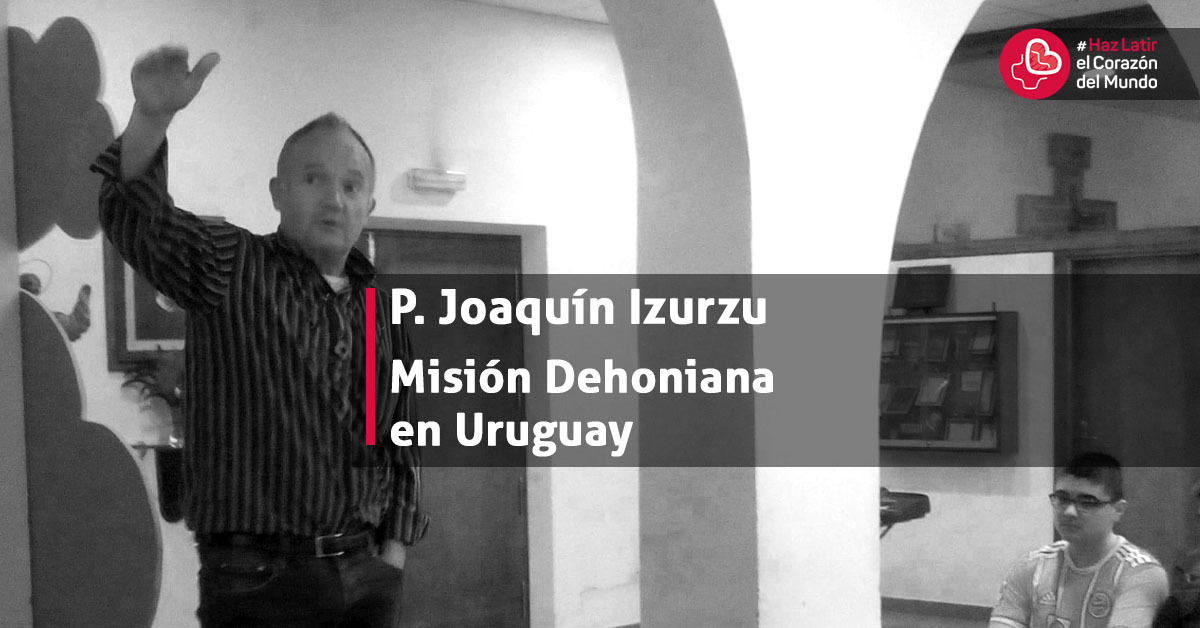 Dehonianos Uruguay