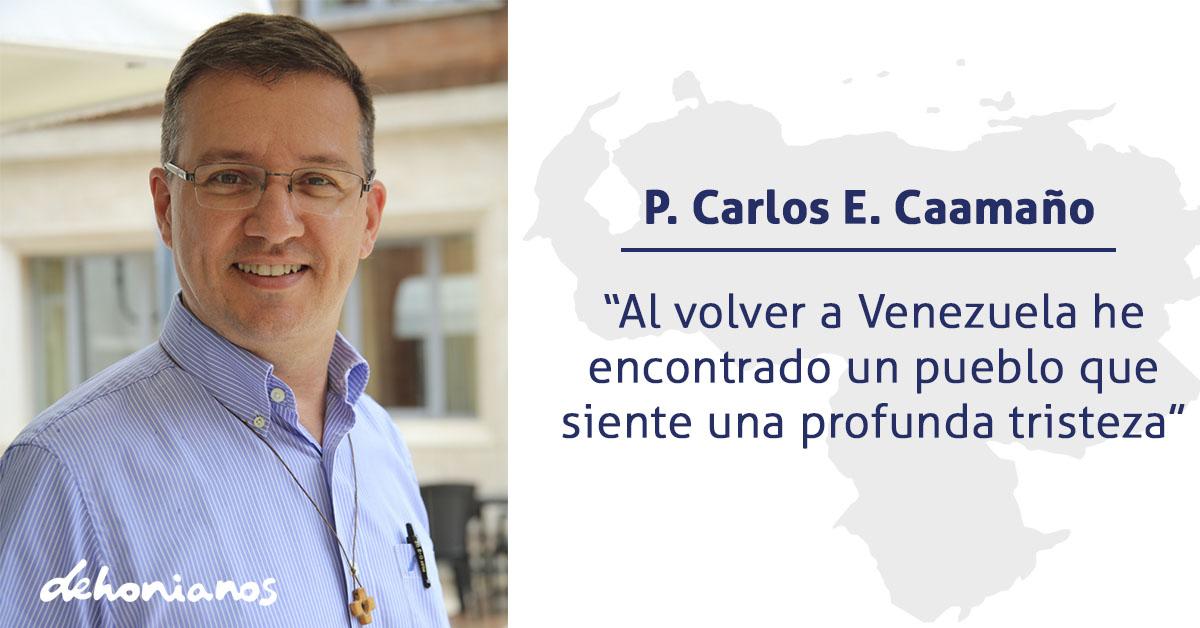 Venezuela_Dehonianos