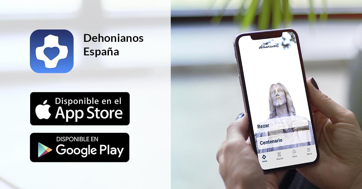 app-dehonianos-españa