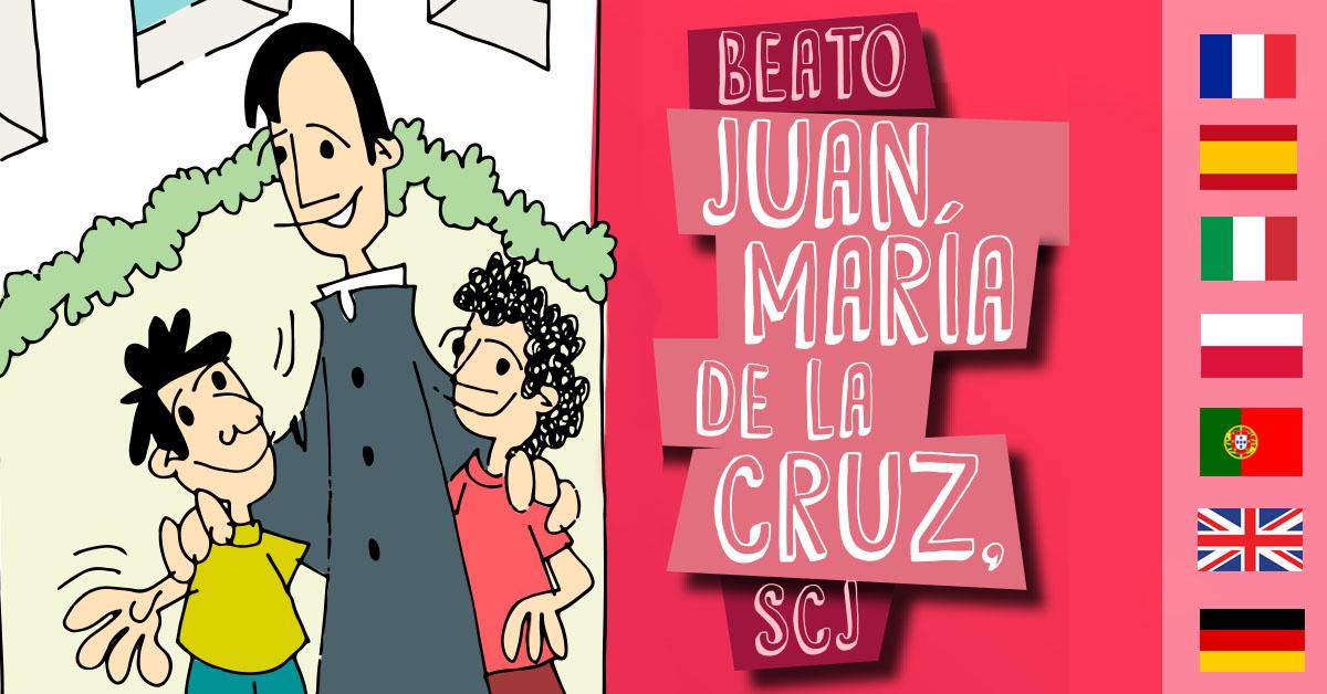 Beato Juan María