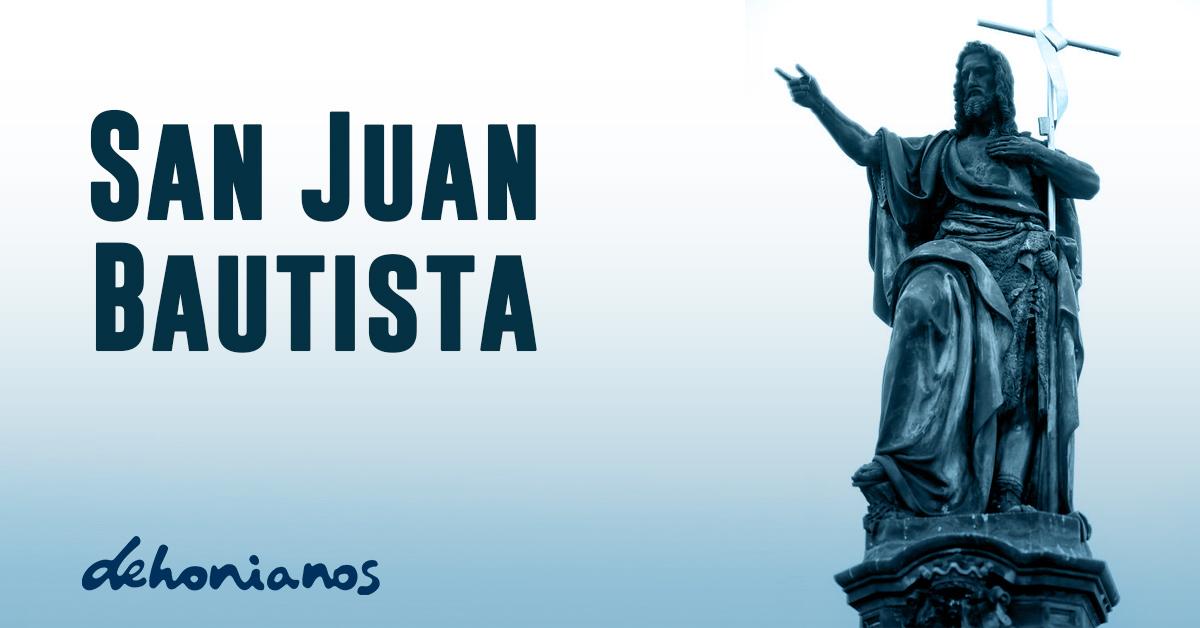 Juan-Baustista