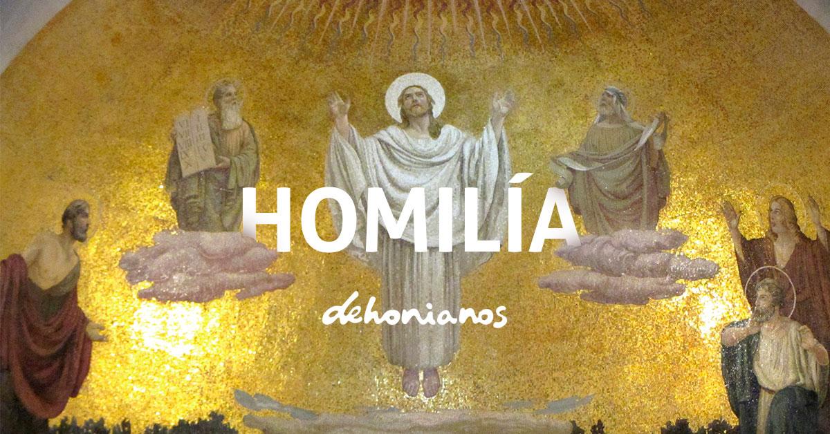 homilia dehonianos