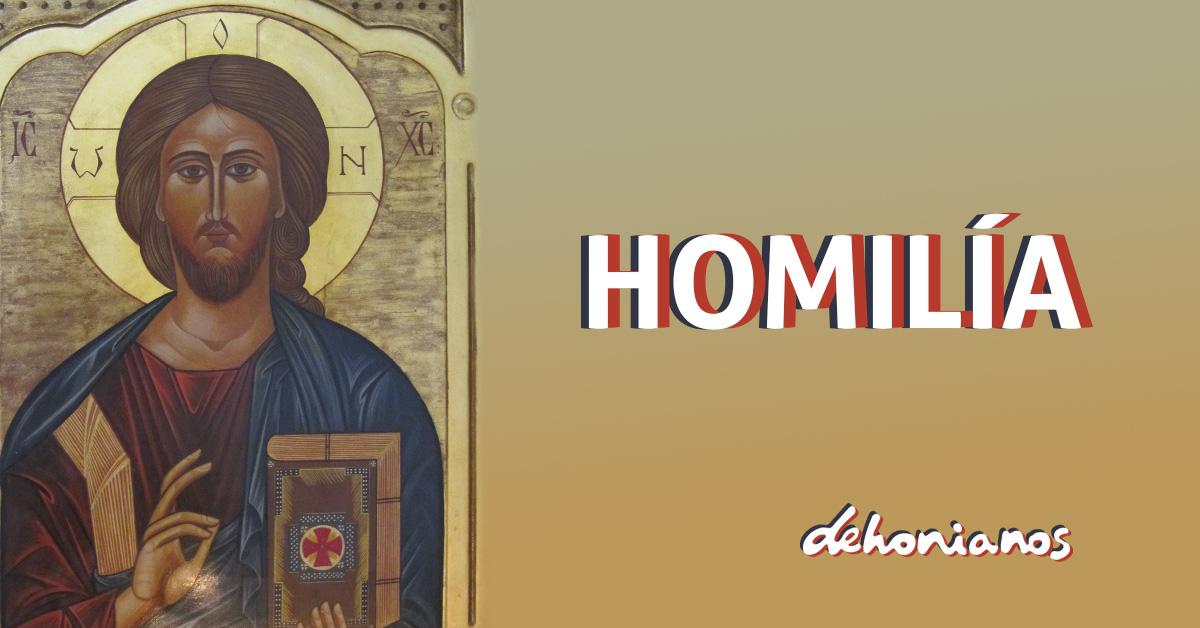 homilia