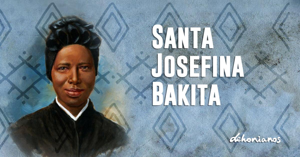 Santa Josefina Bakita