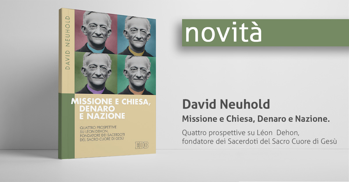 David Neuhold dehonianos