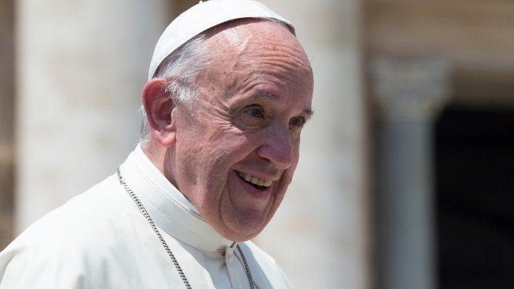 Papa cuaresma dehonianos