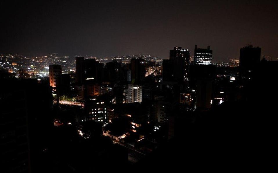 apagón_Venezuela